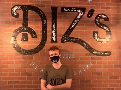 Colby - Diz's Cafe