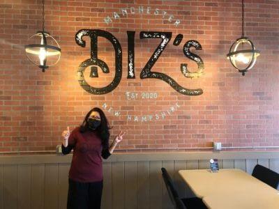 Mariana_Diz's Cafe