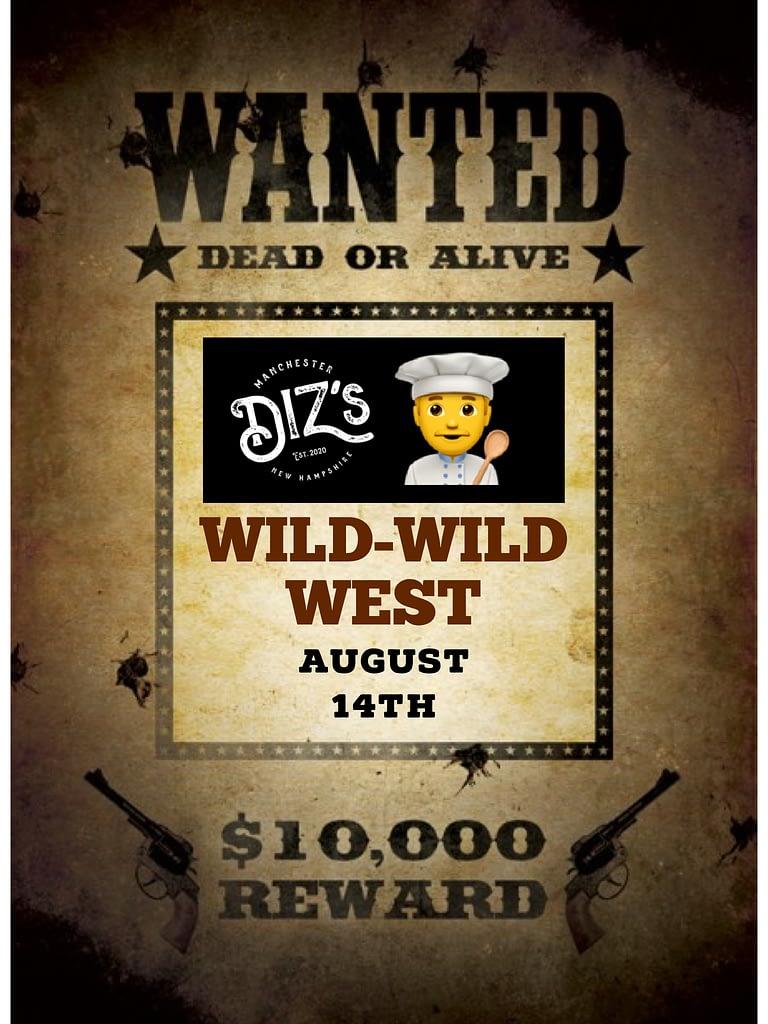 Diz's_WildWildWest