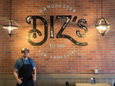 Roberto_Diz's Cafe