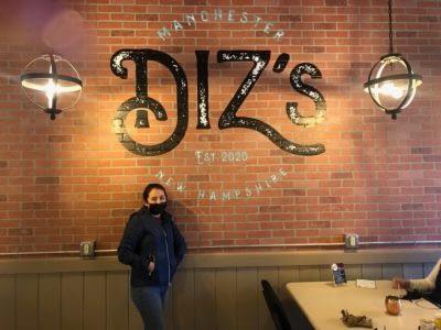 Yojana_Diz's Cafe